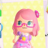 Taken from Animal Crossing: New Horizon Game