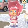 Taken from Animal Crossing: Pocket Camp Mobile Game