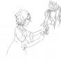 Artist: Ohermichi http://ischemic-ties.deviantart.com/